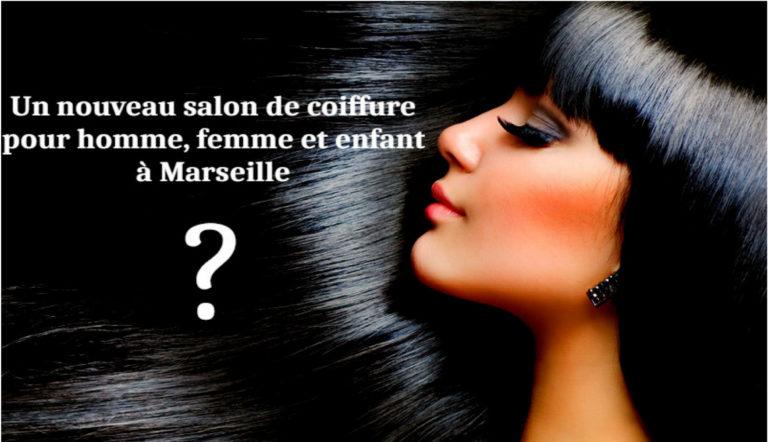 nouveau salon de coiffure à marseille